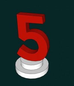 5-tal