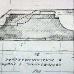 Arkitektens tegning